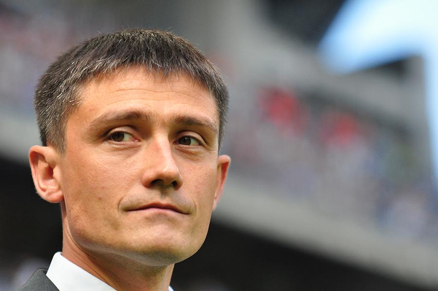 Trener Rumak: Po to jest sportowa złość, by się zrewanżować