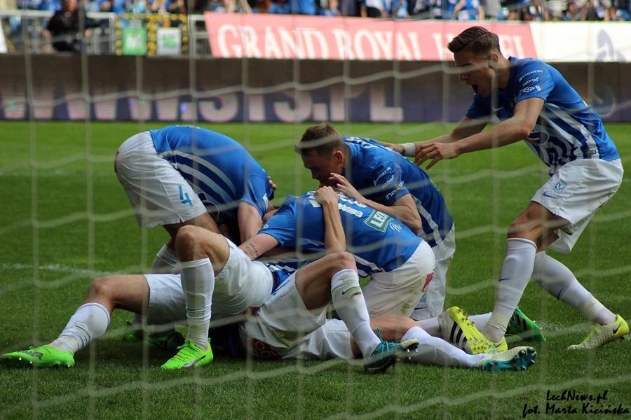 Lech-Lechia: Podtrzymać nadzieję na tytuł mistrzowski
