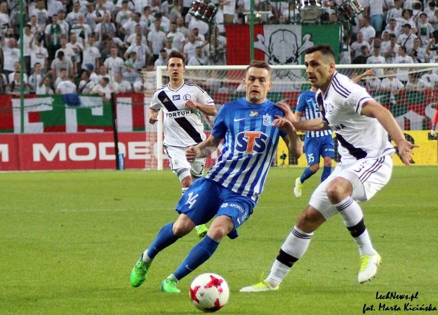 Maciej Gajos: Nie ma nic przyjemniejszego niż wygrana przy pełnych trybunach