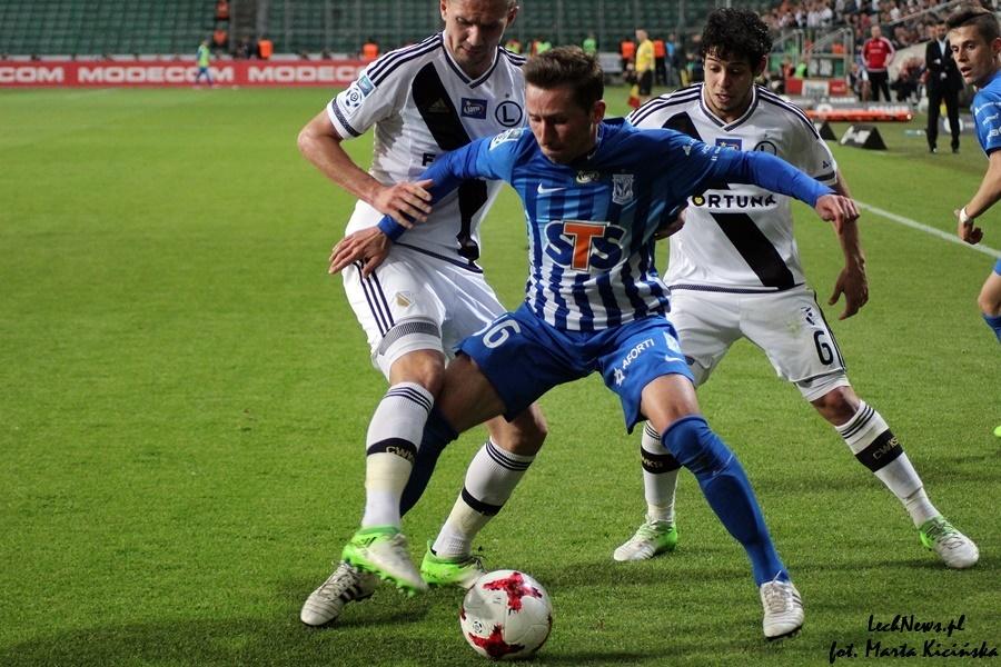 Lech — Legia: Z nadzieją na dobre widowisko