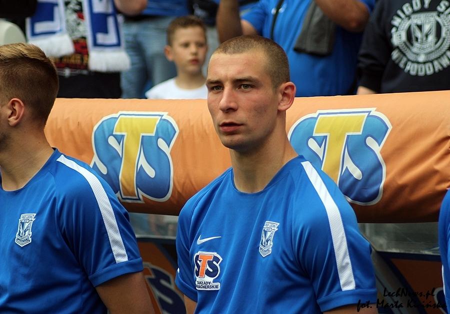 Paweł Tomczyk zagra w Podbeskidziu Bielsko-Biała