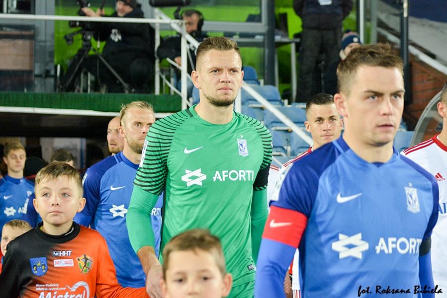 Matus Putnocky: Nie pomogłem drużynie