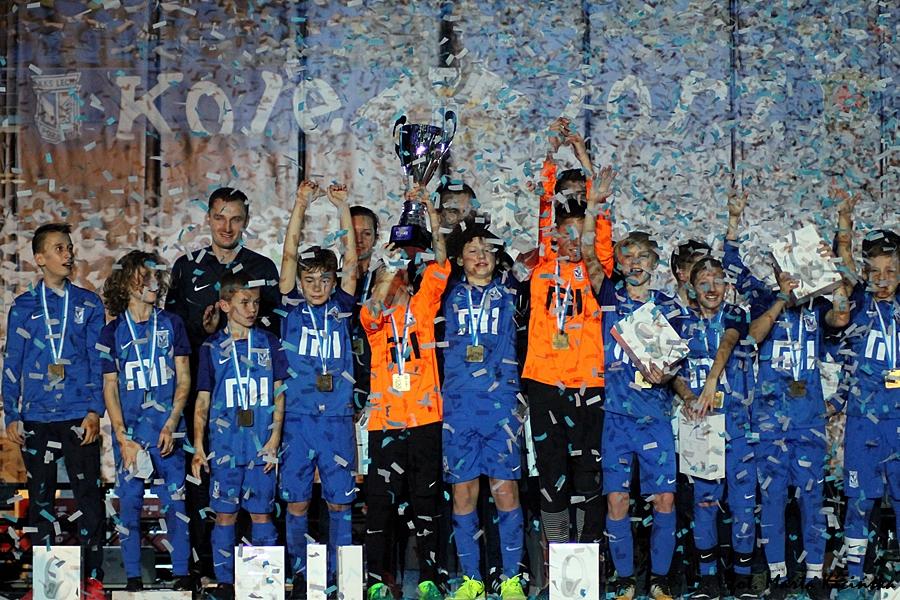Kolejorz zwycięzcą Xiaomi Lech Cup!