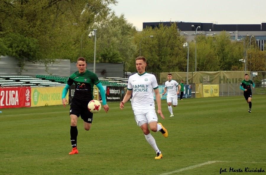 Tomasz Dejewski wraca do Lecha