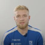 Tymoteusz Puchacz wyjaśnił czemu nie odszedł do Mainz