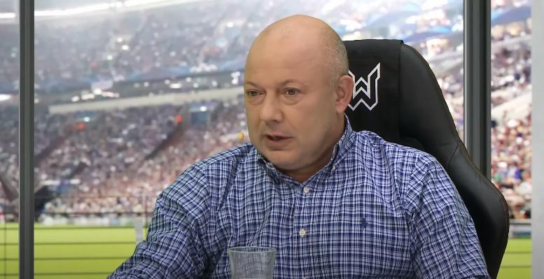 Wojciech Kowalczyk na temat sytuacji w Lechu Poznań