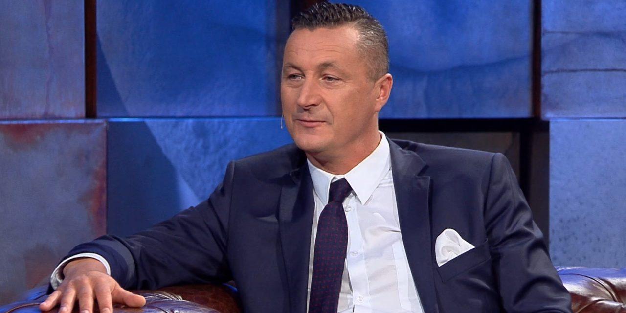 Mylna opinia Tomasza Hajto o Ishaku