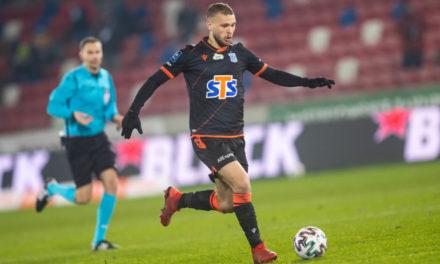 Karlström: Polska liga wygląda na trudną