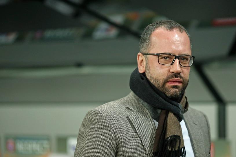 Bogusław Leśnodorski: Nie możesz mieć w drużynie 12 piłkarzy