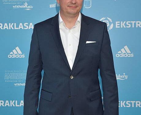 Maciej Skorża zaskoczył na konferencji. Skrytykował słowa Puchacza na temat transferu
